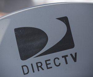 How To Use Old Directv Dish For An Antenna Techwalla Com Diy Tv Antenna Satellite Dish Tv Antenna
