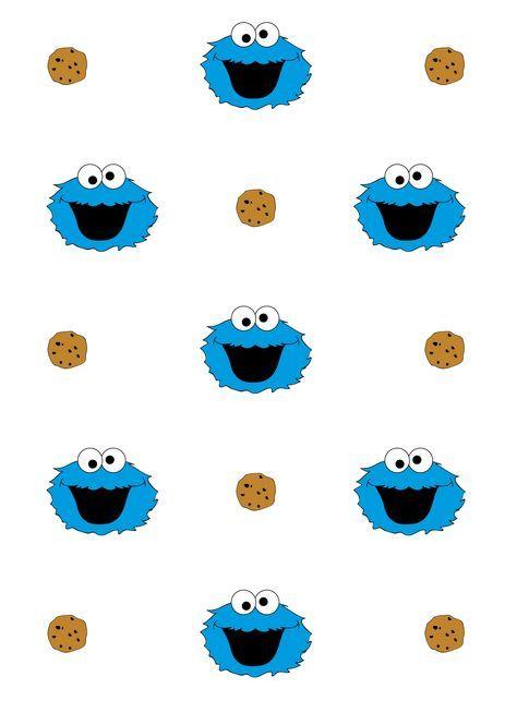 Trendy Cookies Monster Wallpaper Sesame Streets Ideas Cookie Monster Wallpaper Monster Cookies Iphone Background Art
