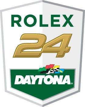 Watching The Imsa Weathertech Sportscar Championship Series Rolex 24 Hours Of Daytona Chicago Logo Weather Tech Daytona