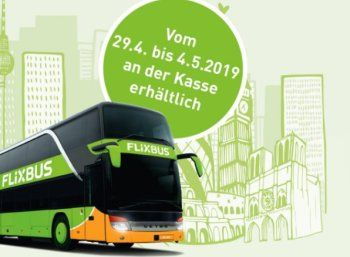 Aldi Flixbus Tickets Fur 9 99 Euro In Der Kommenden Woche Https