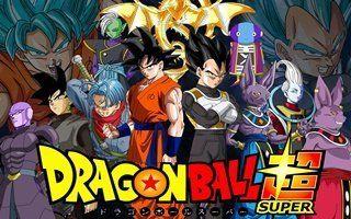 Assistir Dragon Ball Super Episodio 129 Live Online