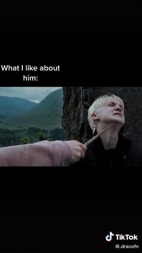 Draco havalısın ama çok acılar çektin bee sijxksjdjx