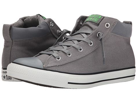 Converse Chuck Taylor All Star Axel Mid-Top Sneakers For Men | Canvas  Sneakers and Sports footwear | Pinterest | Converse chuck taylor, Converse  chuck and ...