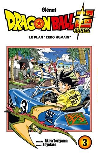 Titre De Livre Dragon Ball Super Tome 03 Telechargez Ou Lisez Le Livre Dragon Ball Super Tome En 2020 Livre Gratuit En Francais Telechargement Livre Gratuit Pdf
