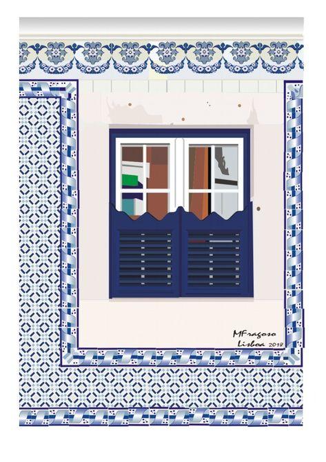 Calcada Do Cardeal Lisboa Manuel Fragoso Lisboa Interiores Curso De Design