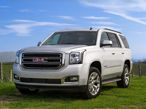Visiting Family In The 2015 Gmc Yukon Gmc Trucks 2016 Gmc Yukon