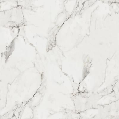 Formica 5 Ft X 12 Ft Laminate Sheet In 180fx Fantasy Marble With Scovato Finish 093021234512000 The Home Depot In 2020 180fx Formica Laminate Calcatta Marble