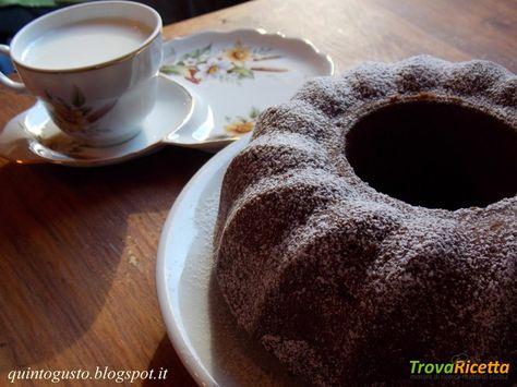 Torta cioccolato e peperoncino  #ricette #food #recipes