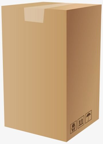 Tall Courier Cardboard Boxes Cardboard Box Cardboard Courier