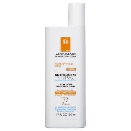 Premium Beauty Sunscreen Skin Care French Skincare