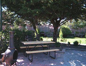 Rancho Marina RV Park Isleton CA