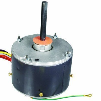 Packard 63382 Direct Replacement Rheem Condenser Fan Motors You Can Get Additional Details At The Image Link This I Fan Motor Packard Electrical Equipment