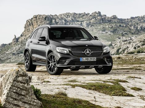 28++ Most reliable mercedes suv high quality