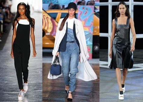 10 Spring 2014 Trends We Spotted at NYFW