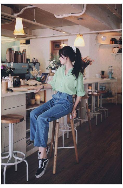 korean summer outfits women