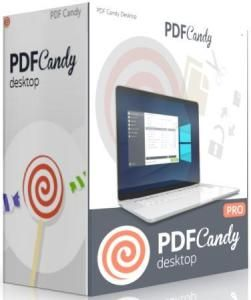 PDF Candy Desktop 2 79 Crack With Serial Key Full Version