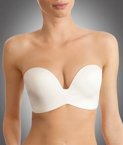 Soutiens-gorge Perfect Strapless et sans bretelle - WONDERBRA ... a885980e0e6