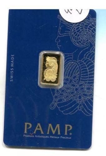 2 5 Gram Pamp Suisse 999 Fine Gold Bar Sealed 465l Investment Gold Bullion Goldinvestment Goldbullion Gold Bullion Gold Bullion Bars Gold Investments