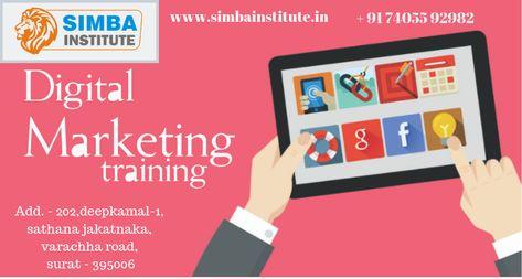 Learn Advanced Certified Digital Marketing Course In Surat