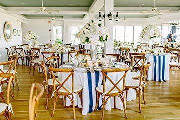 Chatham Bars Inn Wedding Nautical Kelly Dillion