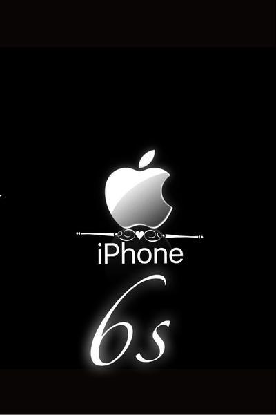 Black Iphone 6s Wallpaper Hd - Gambar Ngetrend dan VIRAL