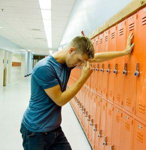 Teenager Needing Troubled Teen Boarding School