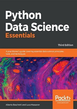 Python Data Science Essentials 3d Edition Data Science