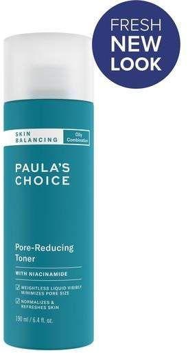 Pore Reducing Toner Porereducing Toner Skin Balancing Pore