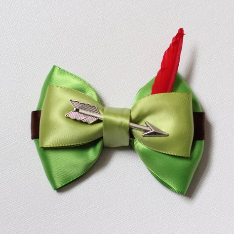 Robin Hood Inspired Bow by SmallWorldBows on Etsy, $9.00