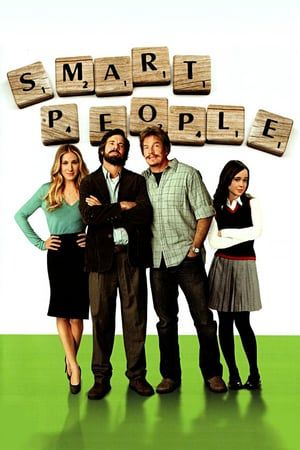 Watch Full Smart People For Free Full Movies Online Free Movies Online Smart People