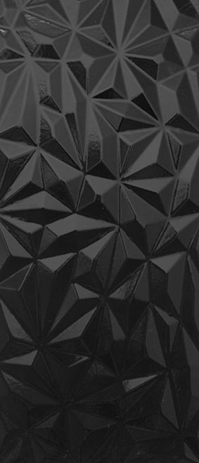 3d Crystal Diamond 10 X 24 Black Glossy Ceramic Wall Tile Special Price 2 89 Per Square Foot Ceramic Wall Tiles Black Wall Tiles Wall Tiles