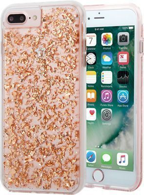 Case Mate Karat Case For Iphone 8 Plus 7 Plus 6s Plus 6 Plus Rose Gold Rose Gold Iphone6spluscase I Gold Phone Case Apple Phone Case Rose Gold Phone Case