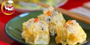 Resep Dimsum Resep Dimsum Ncc Club Masak Resep Resep Makanan Masakan
