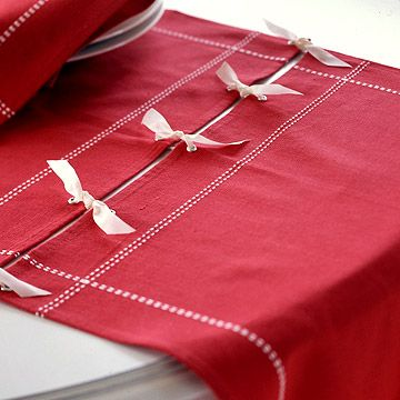placemat table runner