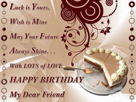 Birthday Shayari In Urdu 2015 282 29 Jpg 1024 768 Birthday Wishes For Girlfriend Happy Birthday My Friend Funny Happy Birthday Wishes