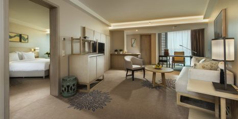 Delta Hotels Brand Marks Its European Debut With The Launch Of Delta Hotels By Marriott Frankfurt Offenbach Hotel Hotel Branding Suites