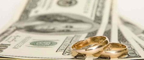 Expert tips on funding your wedding from GroomPower.com, the wedding advice site for men. Setting and managing your budget. Finding alternative sources of finance. Tips for saving, making sacrifices and keeping your motivation.