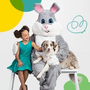 Free Easter Bunny Photos At Pet Smart Sunday 4 14 19 12 4pm Pet Event Easter Bunny Easter Bunny Pictures