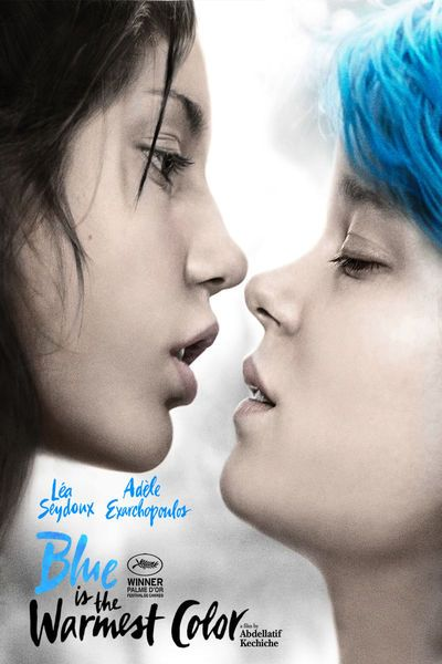Adele Exarchopoulos Blau Ist Eine Warme Farbe Blue Is The Warmest Color Document Createelement Video Https Video Ssl Itunes Apple Com Apple Assets Us Std 000001 Vi Warme Farben Ganze Filme Blau