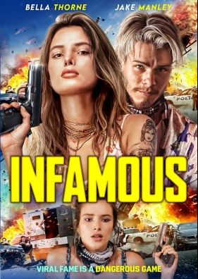 Infamous 2020 Infamous Film Streaming
