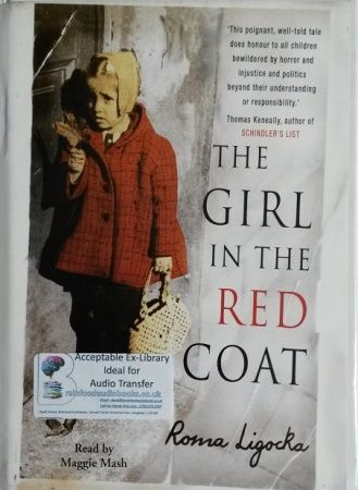 The Girl In The Red Coat Written By Roma Ligocka Performed By