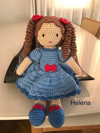 Hello Kitty Amigurumi | Gato de crochê, Artesanato croche ... | 443x332