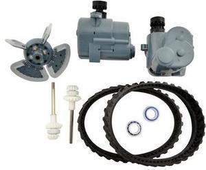 Zodiac Mx8 Pool Cleaner Engine Gearbox Service Kit Pool Cleaning Pool Service Kits