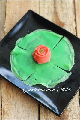 Dadar Gulung Mawar : dadar, gulung, mawar, FIRST, TRIAL, DADAR, GULUNG, MAWAR, Catatan-Nina, Indonesian, Desserts,, Trials