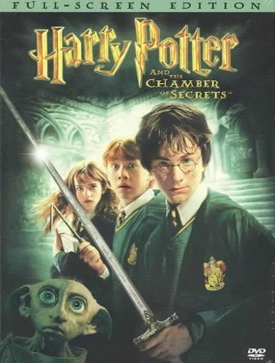 Harry Potter The Chamber Of Secrets Dvd P S Sp Sub Nla Trivoshop In 2021 Chamber Of Secrets Free Movies Online Full Movies