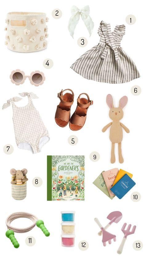 Holiday Baskets, Diy Gift Baskets, Easter Party, Easter Table, Easter Eggs, Easter Baskets For Toddlers, Gifted Kids, Easter Crafts For Kids, Vintage Easter