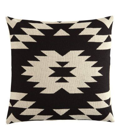 Cushion Cover by H   Woven pillows