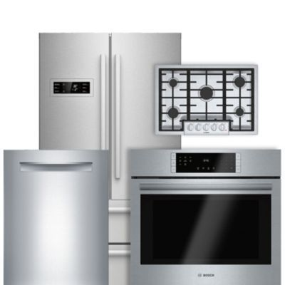 Kitchen Appliance Packages, Appliance Bundles at Lowe\'s | LO ...