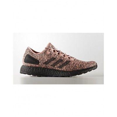 Men's Adidas Pure Boost Salmon CG2985