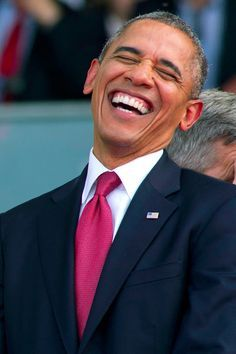 Obama Laughing Gif : obama, laughing, Sueños, Ideas, Barack, Michelle,, Obama, Family,, Michelle